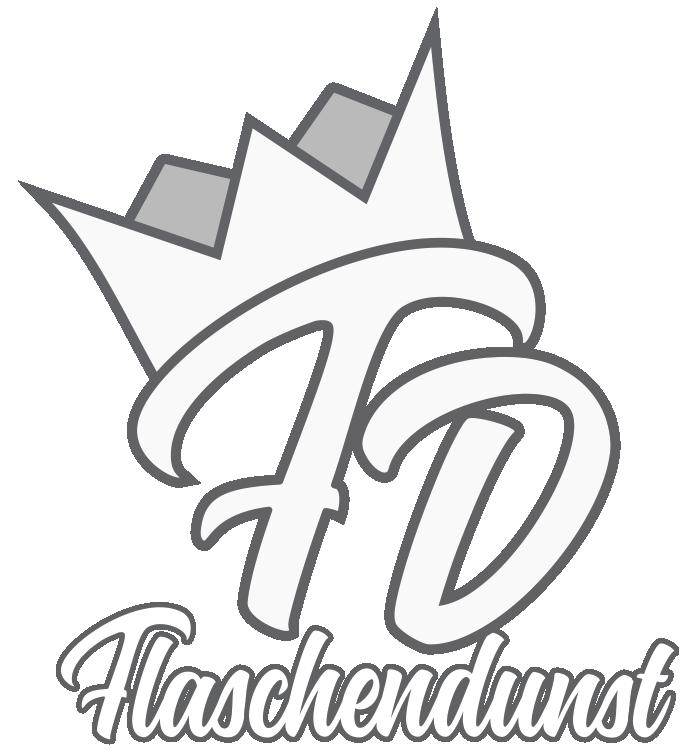 Flaschendunst Logo